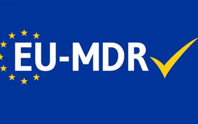 The European MDR is live!