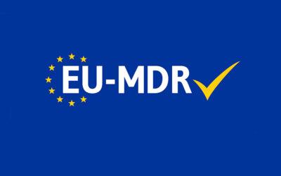 MDR/IVDR 2d Berichtigungen angenommen