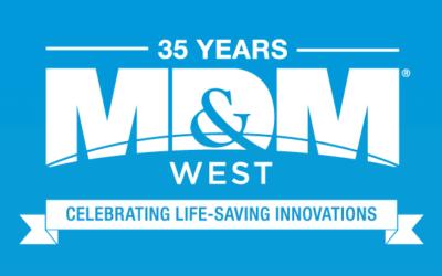 atrify auf der MDM West – 11. bis 13. Februar
