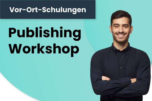 publihsing workshop