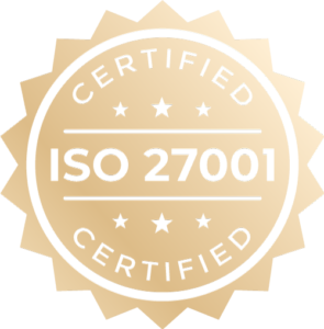 iso27001 certification atrify