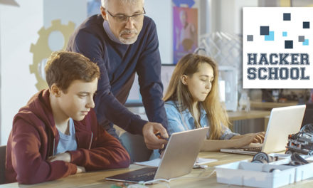 HackerSchool by GS1