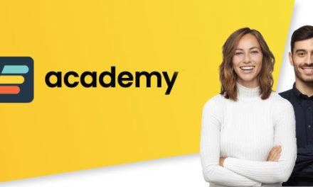 atrify academy nun auch auf Englisch!