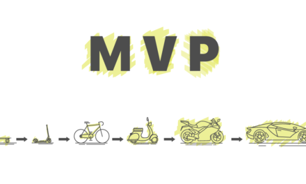 Early Feedback – Der MVP Gedanke