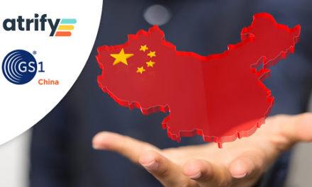 Chinesische Zoll-GDSN-Initiative! Erfüllen Sie alle Anforderungen besonders effizient mit dem GDSN-Datenpool von atrify!