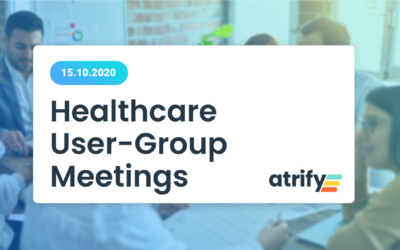 Healthcare User-Group Meetings