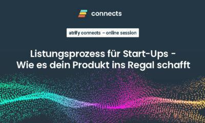 Listungsprozess für Start-Ups - Wie es dein Produkt ins Regal schafft (DE)