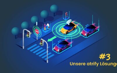 Datenverkehrsnachrichten: Wir machen Produktinformationen für sie noch effizienter
