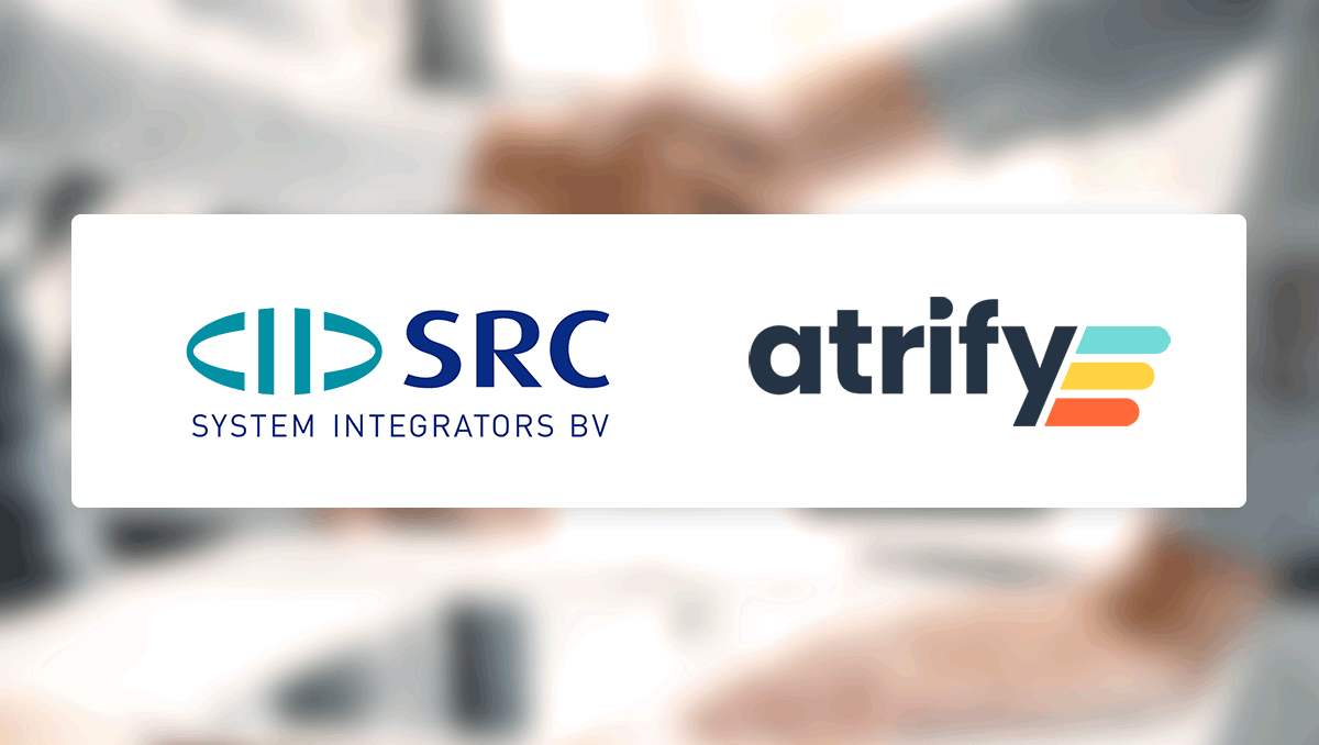 SRC System Integrators - atrify Partner