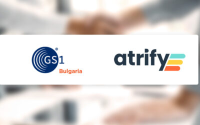 GS1 Bulgaria and atrify Join Forces to Provide Data Pool Services in Bulgaria According to GDSN Standards