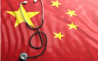 China UDI Datenbank (CUDID) – Aktualisierte Deadline für die Registrierung der Klasse III